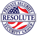 Resolute Security Group